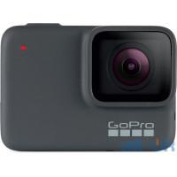 Экшн-камера GoPro HERO7 Silver (CHDHC-601-RW) UA UCRF