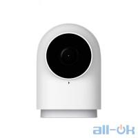 IP-камера відеоспостереження Aqara Smart Camera G2 Gateway Edition White (ZNSXJ12LM)