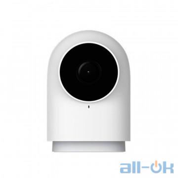 IP-камера видеонаблюдения Aqara Smart Camera G2 Gateway Edition White (ZNSXJ12LM)