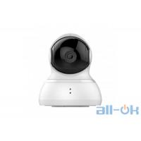 IP-камера Xiaomi YI Cloud Dome Camera 360 1080P White (YI-93005)