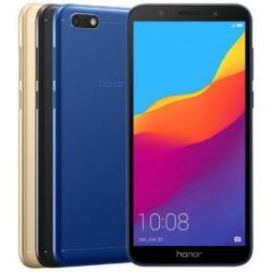 Стартовали продажи бюджетного смартфона Honor 7A с FullView экраном