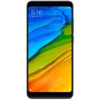 Xiaomi Redmi 5 Plus 4/64GB Black EU