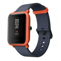 Amazfit Bip Smartwatch Youth Edition Cinnabar Red