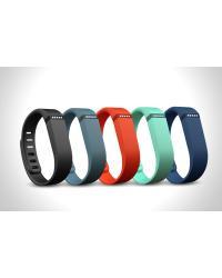 Инновационное устройство  Fitbit Flex Wireless Activity + Sleep Wristband.