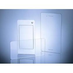 Компания Corning  представила защитное стекло  GorillaGlass с антибликовым покрытием  против солнечных лучей.