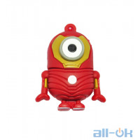 Флешка USB 16Gb Minions Iron Man