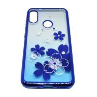 Чехол Beckberg Breathe seria для Xiaomi Redmi 6 Pro Flowers