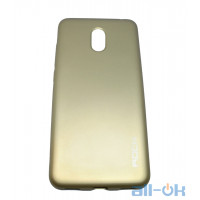 Чохол Rock Matte Series для Meizu M6 Gold