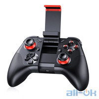 Mocute 054 Bluetooth Gamepad Crystal Button Joystick Wireless Remote Controller