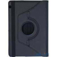 Поворотный чехол-подставка для Huawei Mediapad T3 10 Black