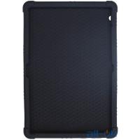 Силиконовый чехол Galeo для Huawei Mediapad T5 10 Black