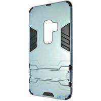 Чехол HONOR Hard Defence Series для Samsung G965 (S9 Plus) Space Gray