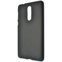 Силиконовый чехол для Nokia 8 Black