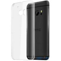 Силиконовый чехол для HTC M10