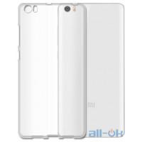 Силіконовий чохол для Xiaomi Mi4c