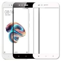 Защитное Стекло 3D для Xiaomi Mi A1/Mi5x Black