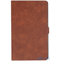 Чехол Galeo Flex TPU Folio для Xiaomi Mi Pad 4 Plus Brown