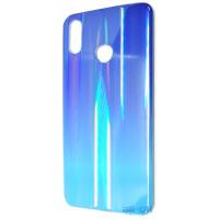 Чехол HONOR Chameleon Case для Huawei P Smart Plus Blue