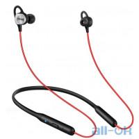 Наушники с микрофоном Meizu EP-52 Red