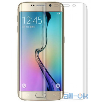 Защитная пленка для Samsung G935 Galaxy S7 Edge