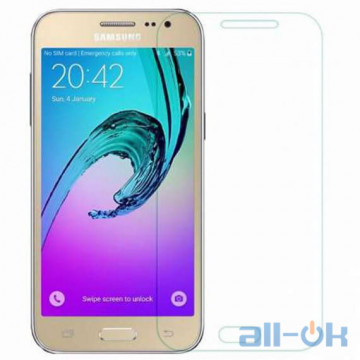 Защитная пленка для Samsung Galaxy J3 J320F