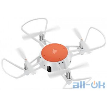 Квадрокоптер Mitu Drone Mini White (YKFJ01FM)