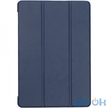 Чехол Galeo Slimline для Huawei Mediapad T5 10 Navy Blue