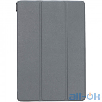 Чохол Galeo Slimline для Huawei Mediapad T5 10 Grey