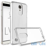Силиконовый чехол для LG K8