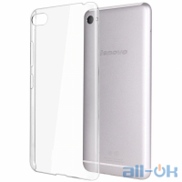 Силиконовый чехол для Lenovo S90