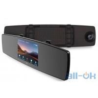 Автомобильный видеорегистратор YI Mirror Dash Camera International Edition