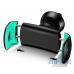 Автомобільний тримач для телефону USAMS Black — інтернет магазин All-Ok. фото 1