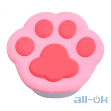 Держатель для смартфона/планшета PopSocket Pinkclaw2