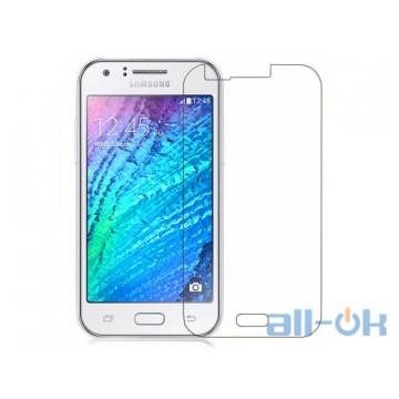 Защитная пленка на Samsung J100H Galaxy J1