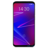 Meizu 16 6/128GB Purple Global Version