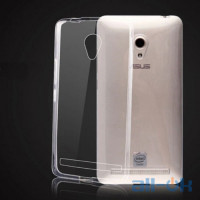 Силіконовий чохол для Asus Zenfone 6
