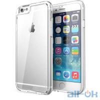 Силіконовий чохол для Apple iphone 6 Plus