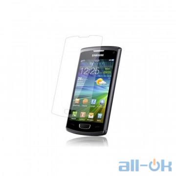 Защитная пленка для Samsung S8600 Wave 3