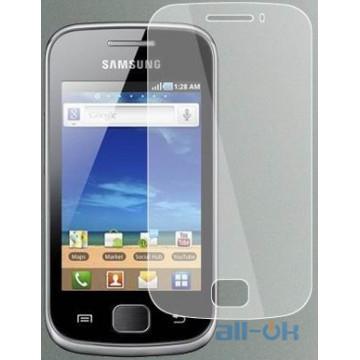 Защитная пленка для SAMSUNG GT-S5660 Galaxy Gio