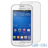 Защитная пленка для Samsung S7262 Galaxy Star Plus