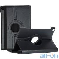 Поворотный чехол Galeo для Huawei Mediapad M5 10 Black