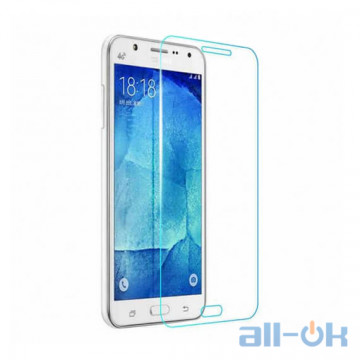 Захисна плівка на Samsung J700H Galaxy J7