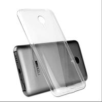 Силіконовий чохол для Meizu MX5