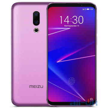 Meizu 16X 6/128GB Purple Global Version