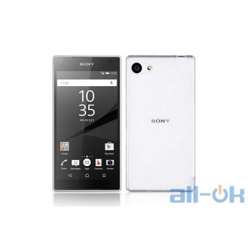 Силіконовий чохол для Sony Xperia Z5