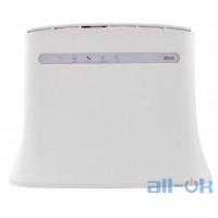 Модем 4G/3G + Wi-Fi роутер ZTE MF283+