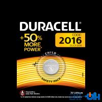 Батарейка Lithium CR2016 Duracell