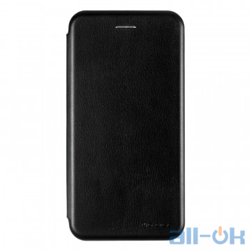 Чохол-книжка G-Case Ranger Series для Meizu M6 Note Black
