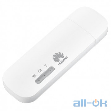 Модем 4G/3G + Wi-Fi роутер HUAWEI E8372h-608