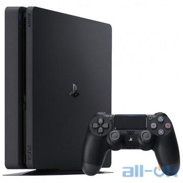 Ігрова приставка Sony Playstation 4 Slim 1TB + Call of Duty: Black Ops 4